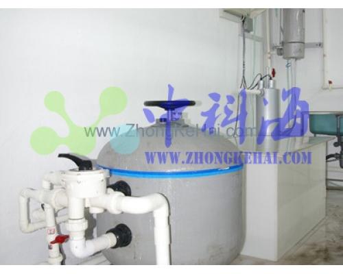 中国海洋大学藻类种质库